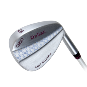 DALLAS WEDGE (L)