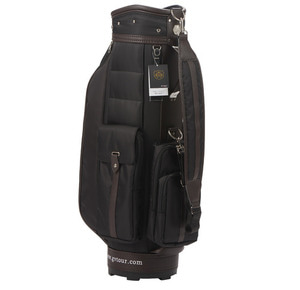 GV CADDY BAG(BK)