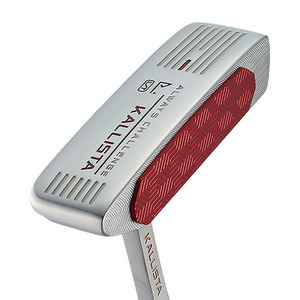 KALLISTA PUTTER L TYPE